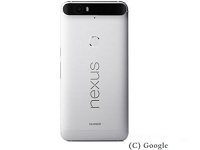 Google Nexus 6P 64GB SIMフリー